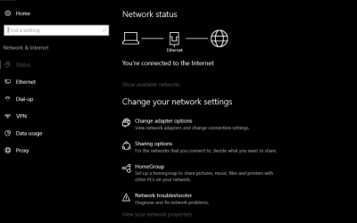 How to fix 'The hosted network couldn't be started' error in Windows 10-1