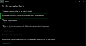 How to fix DRIVER_IRQL_NOT_LESS_OR_EQUAL errors in Windows 10-3