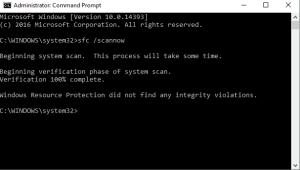 Fix error 0x800CCC13