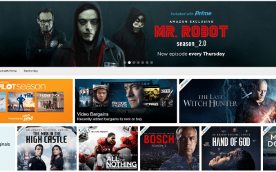 The 25 Best Amazon Prime Movies – September 2017 – Techaxter