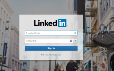 How Do I Change my Linkedin Profile Without Notifying