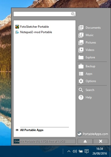 portable apps4