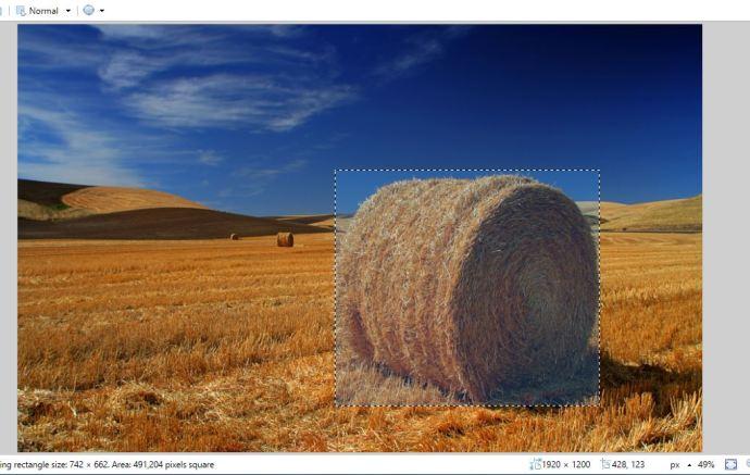 rotate image
