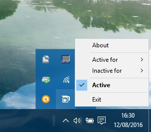 How to Keep the Screen Display On in Windows 10