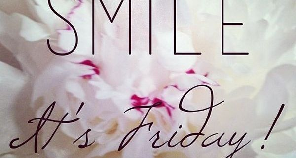 Happy Friday Quotes and Sayings