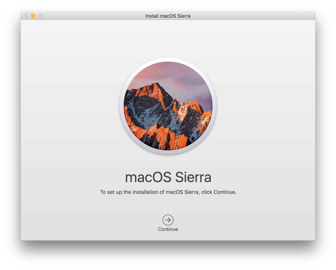 How to Create a macOS Sierra USB Installer