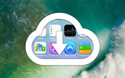 ios 10 app downloads