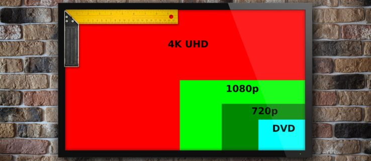 How To Calculate The Optimal Tv Screen Size Based On Resolution And Distance