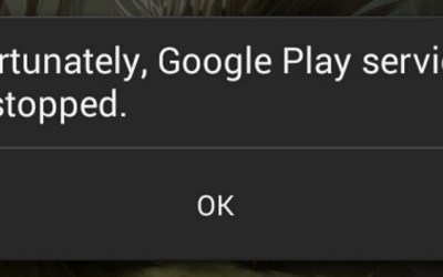 What to do if you see 'Unfortunately Google Play Store has