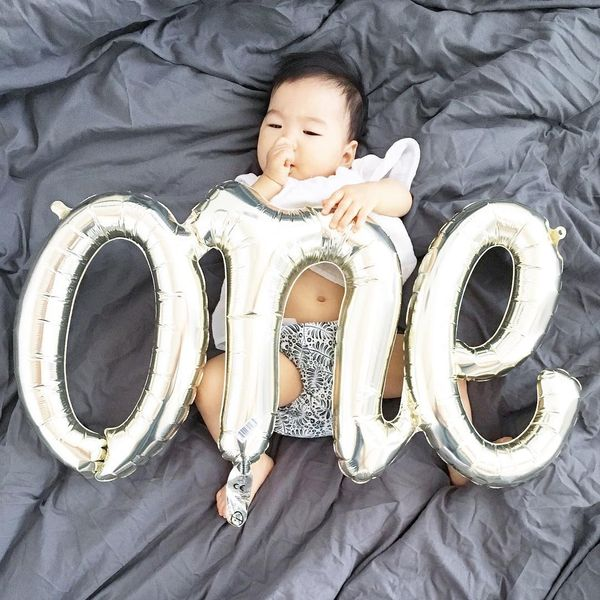 Happy 1st Birthday Quotes and Wishes