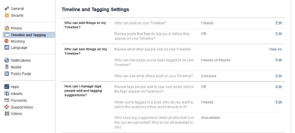 Alles, was Sie über das Taggen auf Facebook-3 wissen müssen