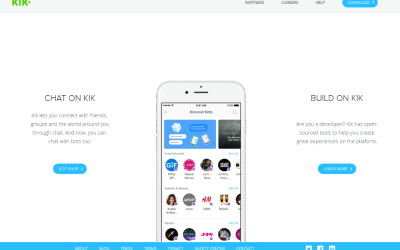 kik online for free