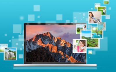 mac photos smart albums