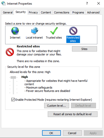 How to block a website in Chrome-2