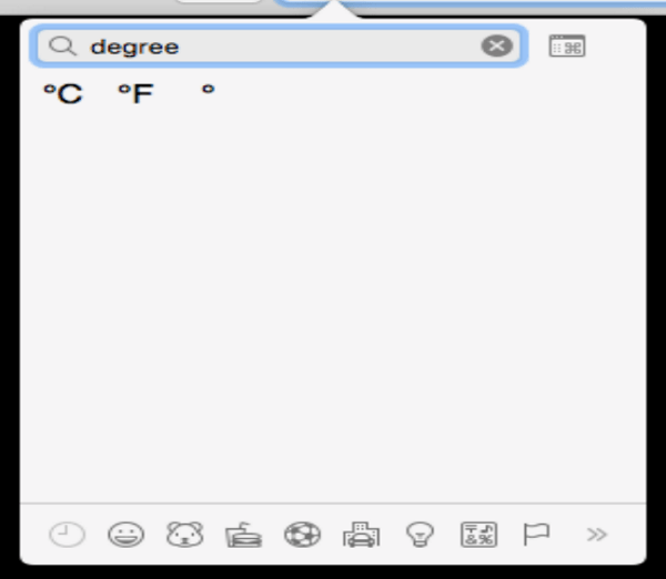 how-to-use-a-degree-symbol-on-a-mac-2