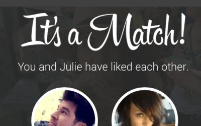 pagkahumaling sa internet dating