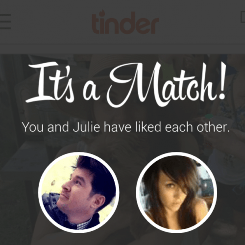 How to see who i liked on tinder