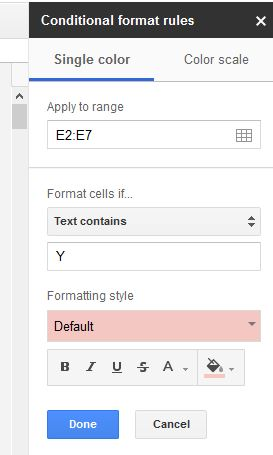 Get more out of Google Sheets with conditional formatting-2