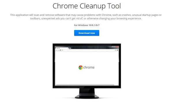 How to fix Chrome when it keeps crashing-2