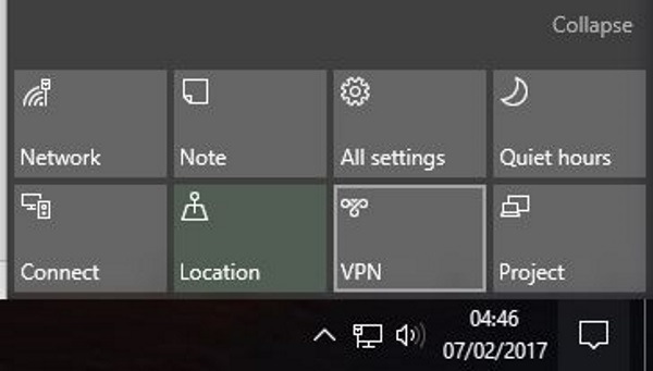 How to open action center in Windows 10 and what to do when you're there-2