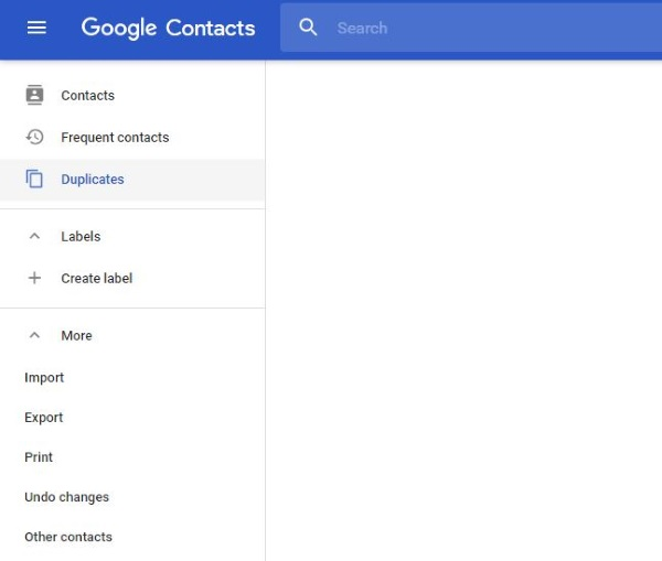 How to transfer your contacts from Android to iPhone-3