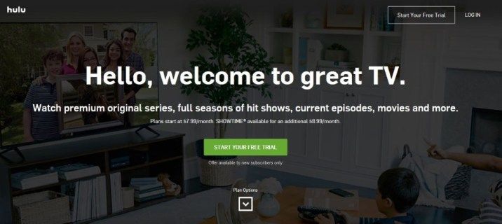how to watch hulu outside us 2017