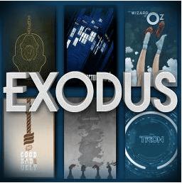Exodus add-on