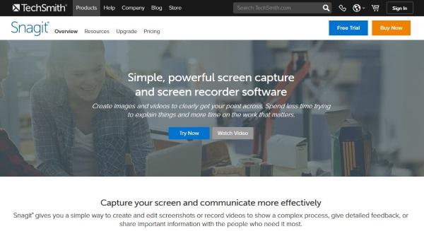 Ten Skitch Alternatives for Taking Screenshots-2