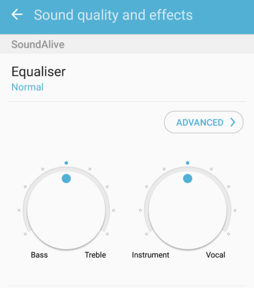 How To Get the Best Sound from Your Android Phone(Apps, Equalizers