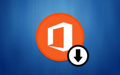 office offline installer download