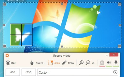 screen recording software for windows