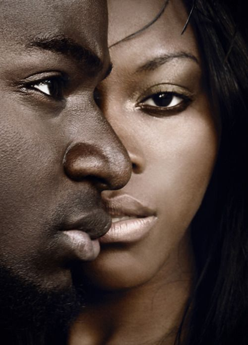 Black Love Quotes and Sayings