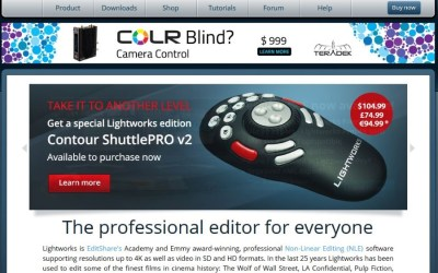 The 5 Best FREE Video Editing Software for your PC