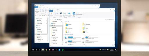new application window windows taskbar