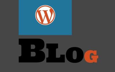 How do You Blog on WordPress