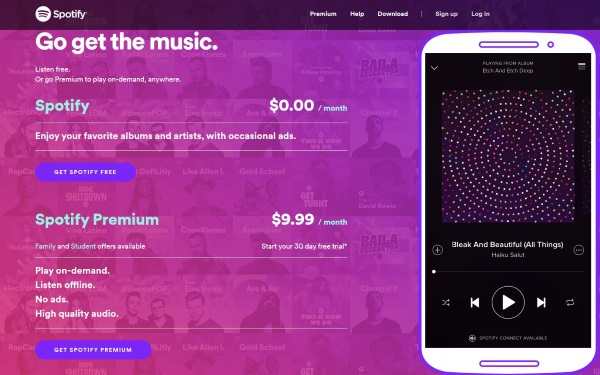 How to find the best Spotify channels and playlists3