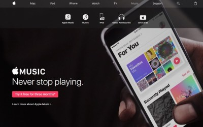 How To Make iTunes the Default Music Player