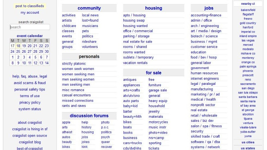 How To Use Craigslist Posting Software Without Being Flagged Or