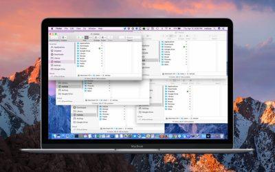 manage windows mac