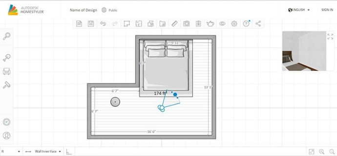 The best floor plan designers design your plan online - Autodesk homestyler espanol ...