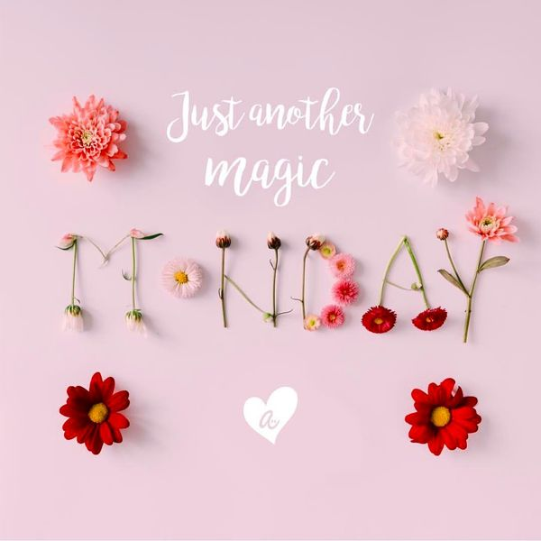 just another magic monday