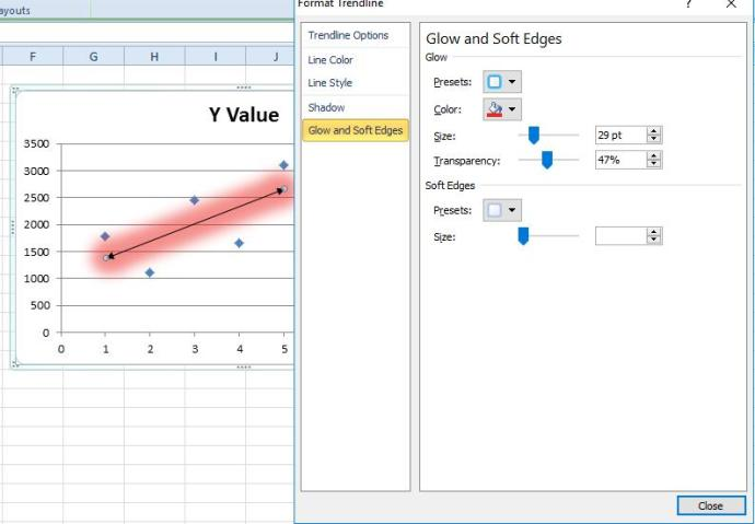 linear regression 6