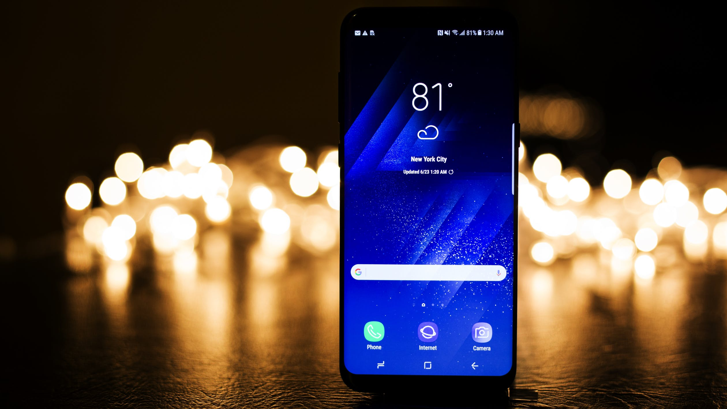 How to reset your samsung phone password