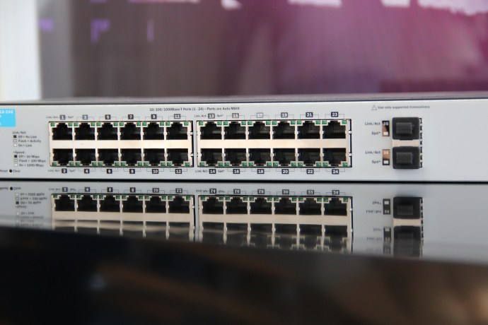 24-port Switch