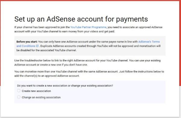 Hur man tjänar pengar med YouTube-videor3