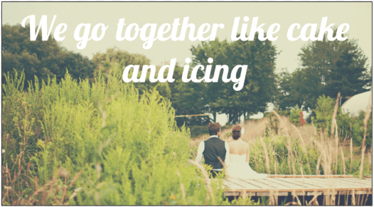 The 85 Best Wedding Captions For Instagram
