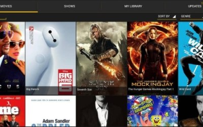 where does showbox download movies to on my pc