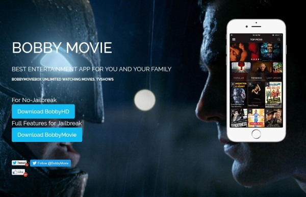 10 Great Showbox Alternatives