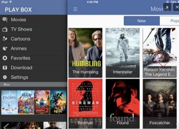 hd cinema vs showbox