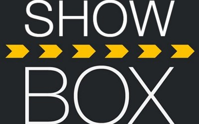 showbox app keeps crashing on tablet